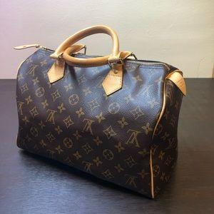 Louis Vuitton M41526 Speedy 30
